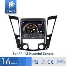 Good Prices Small Order Accept Digital Touch Screen Car Radio For Hyundai Sonata