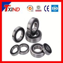 Spherical Triple Lip Seals Round Bore Non-Relubricable Agricultural Peer Bearings GW214PP2