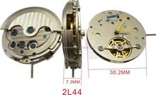 power Reserve watch movement