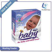 washing powder/laundry detergent powder/cleaning powder detergent