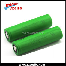 Special stylish us18650vtc4 3.7v lithium battery