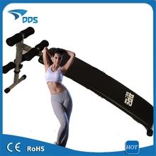 Cuerpo Equipment Multi gimnasio en casa con el banco de ejercicio