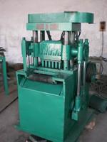 Factory supply hookah shisha charcoal tablet press machine / Shisha coal briquetting machine