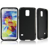 Perfect Fitting Plain TPU Case Cover For Samsung Galaxy S5 Cover
