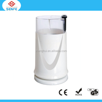 High quality Coffee Burr Grinder Electric grinds Beans Large Coffee Grinder
