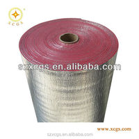 Saves Energy and Money XPE foam insulation material,Aircell Building Insulation
