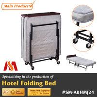 Resort Guest Room Hotel Extra Folding Bed