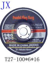 EN12413 diamond metal bond grinding discs of price
