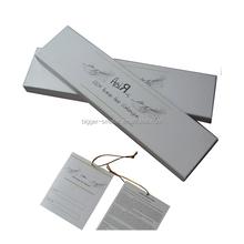 2013 hot product 2.5g each piece virgin brazilian human hair tape on hair extension hair extension and wig packing box