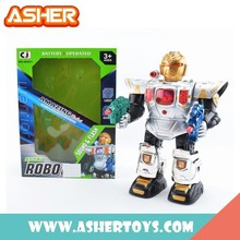High Quality Remote Control Fighting Robot Toy
