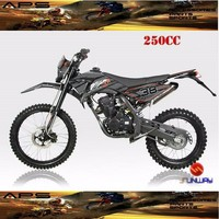 250CC DIRT BIKE 4 STROKE