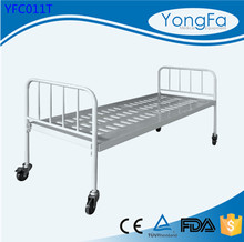 R&D department BEST QUALITY !!cheapest !! hospital beds for sale with two functions