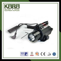 JGSD Tactical Laser Sight and LED for Picatinny Rail