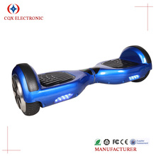 Smart electric skate scooter for adults most popular products for 6.5 inch LED smart self balancing scooters
