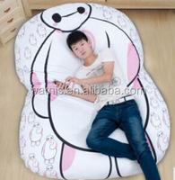 Film Dolls Cartoon Lazy Sofa bed tatami mattress Single Or Double Dolls Minion Bed