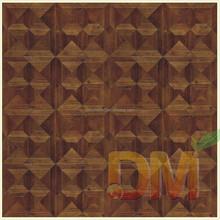 High quality design art parquet engineer timber