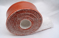 Metal Smelting And Shipyard Application High Temperature Heat Resistant Materials tape