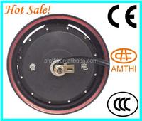 "electric car/motorbike Use and CE Certification 5000 watt hub motor,13"" eletric wheel hub motor,Amthi"