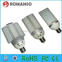 led light outdoor E39 LED lamp led street light