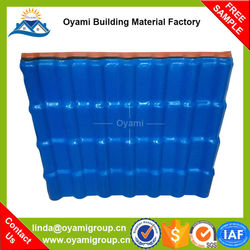 Popular 25 years guarantee construction & real materials spanish roofing tile for sale with any size
