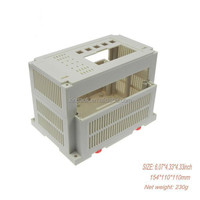 central control box,small electronic enclosures,molded plastic electronic enclosure