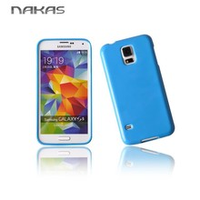 cell phone accessories wholesale Jelly Soft tpu case for galaxy S5