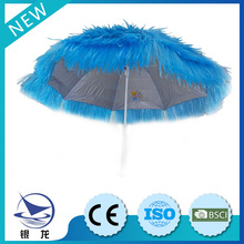 New products Promotional Custom Garden fishing umbrella