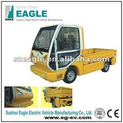 electric mini van(EG6042H,Max. loading weight 2000kgs)