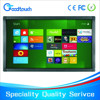 """certificated 32"""" 42"""" 46"""" 55"""" 60"""" multi points wall mounted touch screen computer"""
