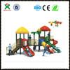 special needs outdoor play equipment / preschool outdoor equipment/garden treasures outdoor swing in guangzhou QX-B0101