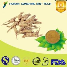Factory Supply FREE SAMPLE 100% Natural Dong Quai in Herbal P.E.