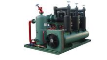 Germany bitzer screw parallel compressor for cold room