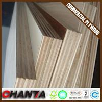 FSC High Quality phenolic film faced plywood