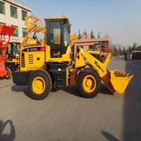 construction machinery wheel loader for sale