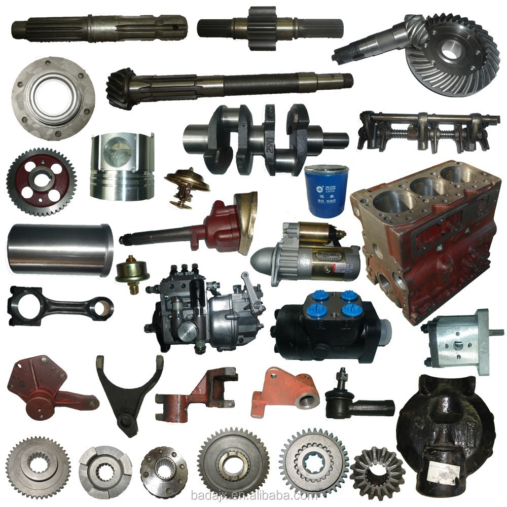 Tianjin Tractor Parts : Jinma tractor parts buy