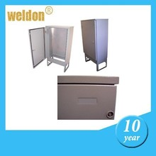 Weldon china direct factory glavanized /aluminum/stainless steel sheet metal fabrication for metal household goods