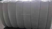 JinFu raw material 100% polyester staple fiber psf for weaving spinning sewing thread non-weaving fabric