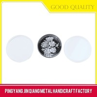 Metal material and gold type chinese zodiac metal souvenir coin