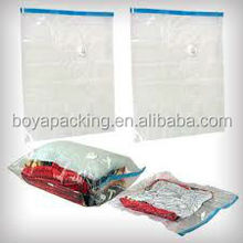top selling products in alibaba transparent plastic vacuum pack mattress bags