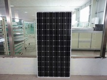 high efficiency 12v 300w mono solar panels with A grade solar cell