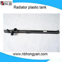 auto radiator plastic tank for DAIHATSU and water tank for CHARADE 90-93,OEM:1640087F28