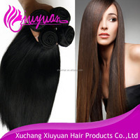 12 inch indian remy hair extensions wholesale virgin straight hair for cheap