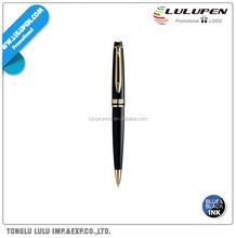 Waterman Expert Black Ball Promotional Pen (Lu-Q2565)