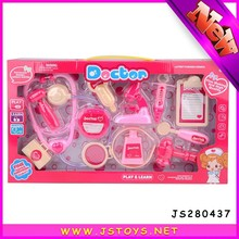 new kids items doctor set baby toy in china