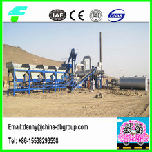 20t/h CE and ISO China Factory road construction equipment
