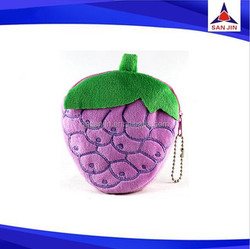 Cool Simple Style Promotional Coin Purse, Custom Made, Good Quality