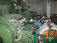 2012 New High Quality Cotton Yarn Making Machine with several significant computerise controll method FA-23