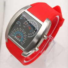 High quality and good price watches men.Popular in market led digital watches men.