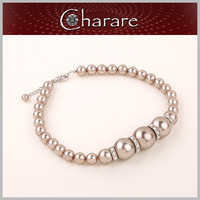 Jewelry Type bead chain necklaces designs