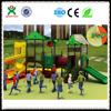 2015 Alibaba Best selling kindergarten outdoor play equipment for sale school play equipments QX-031A